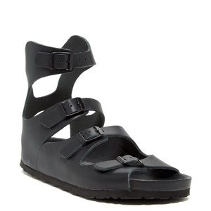 Birkenstock Athen Sandals Gladiator Ankle